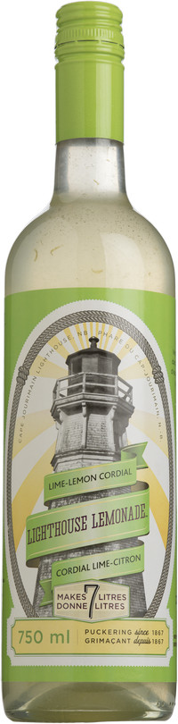 Lighthouse Lemonade (Lime)
