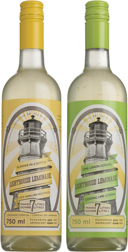 Lighthouse Lemonade (Mix & Match)