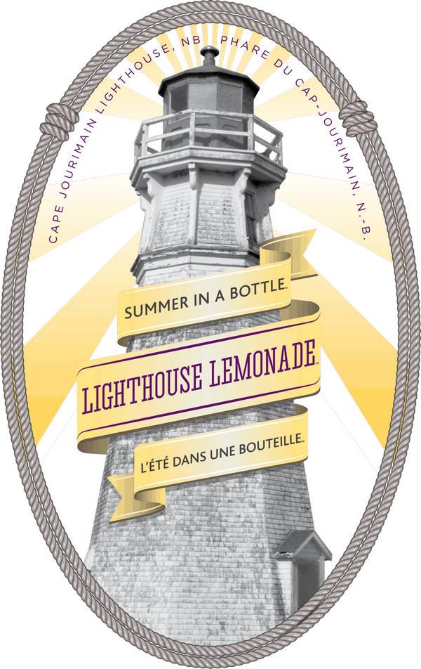Lighthouse Lemonade